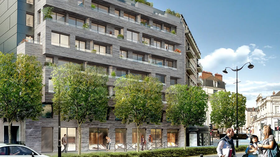 Côme Immobilier Rennes